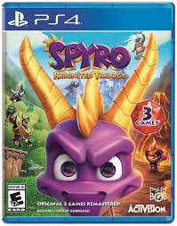 Список обновляемых плейлистов m3u freeslynet freebesttv freeworldtv radioslynet listiptv iptv forever Amazon Com Spyro Reignited Trilogy Playstation 4 Activision Inc Video Games