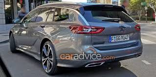 2018 peugeot 508 sw. beautiful 2018 2018 holden commodore liftback and wagon revealed in photoshoot slipup   photos 1 of 25 in peugeot 508 sw
