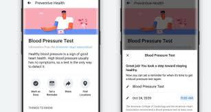 World Health Organization Blood Pressure Chart World Health Organization Techcrunch