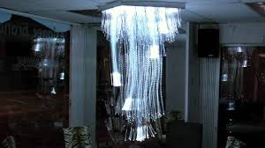 good fiber optic chandelier 47 about remodel home decor ideas with