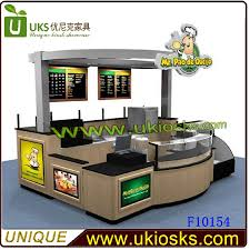Coffee Shop Display Stands Coffee kiosks for salecoffee shop furniture coffee shop counter 30