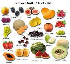 indian fruits listed here in indian ages such as hindi marathi along with english first word is the english name of indian