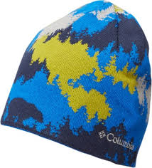 Columbia Urbanization Mix Reversible Beanie Kids Rei Co
