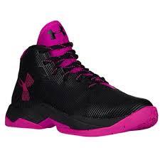 under armour girls basketball shoes. under armour curry 2.5 - girls\u0027 grade school basketball shoes stephen black/lunar pink/lunar pink girls