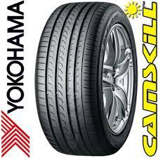 <b>Yokohama</b> Tyres / Car / <b>Yokohama</b> BlueEarth <b>RV02</b> - <b>225/60 R17</b> ...