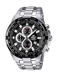 top 5 most popular casio edifice watches for men 2016 the watch blog casio edifice men s watch ef 539d 1avef