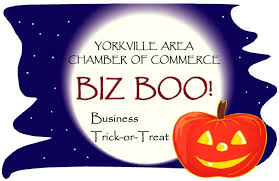 Biz Boo Participants Listed | Yorkville, IL Patch
