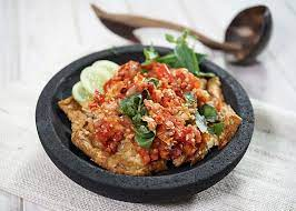 Resep ayam goreng tepung merupakan hasil kreasi masakan indonesia. 5 Resep Tempe Goreng Tanpa Tepung Yang Gurih