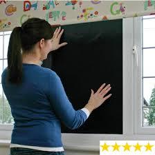blackout blinds for baby room. Magic Blackout Blind 10 Sheet Roll Nursery Baby Travel Blinds For Room T