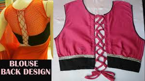Designer Blouse Making Step By Step Download Saree Blouse Cutting And Stitching Videos Download Tissino