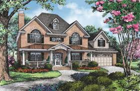 colonial house plans. House Plan The Sanderson Colonial Plans