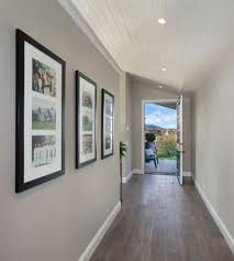 paint colors that go with grayLOVING this color Benjamin Moore Coventry Gray  Home and