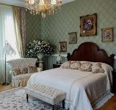 Victorian Bedroom Decorating Ideas