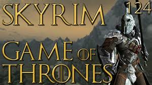 skyrim game of thrones mod playthrough 124 arch maester