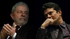 """URGENTE; LULA TENTOU AFASTAR MORO DO CASO """"foi negado pela 8ª Turma do TRF-4"""""""