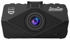 <b>Видеорегистратор AdvoCam FD Black</b> — купить по выгодной ...