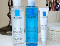 la roche skin care reviews