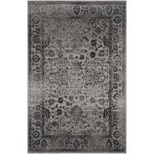 safavieh adirondack grey area rug 11 x 15 only