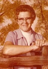 Radie Helen Fields Stricklin (1918-2004) - Find A Grave Memorial