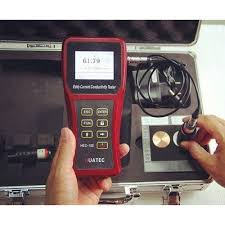 Eddy Current Testing Eddy Current Testing Machine For Laboratory Rs 50000 Piece Id