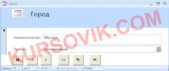 База данных Почта Курсовая работа на ms access Аксес  курсовая работа по програмированию