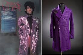 Who Designed Prince S Clothes Prince Estate Now Selling 1999 Inspired Trench Coat Clothing