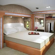Accu-Gold Memory Foam Mattress 8-inch Twin-size Bed Sleep System Shop