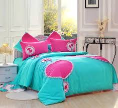 teal bedding queen brilliant incredible blue bed sheets for girls pink blue girls lace ruffle in