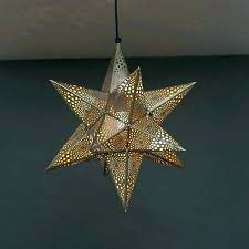 hanging star lights hanging star lights paper lantern stars in the window of a hanging hanging star lights