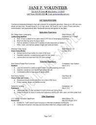 How To Write A One Page Resume Template Reference Of Rare E Page ...