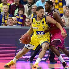 Basketball: Bremerhaven holt Ivan Elliott - Eurosport