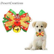Weihnachten Stil Haustier Hund Glocke Krawatte Katzen Und Hunde Kragen Große Hunde Weihnachten Krawatte Haustier Zubehör 6 Arten Erhältlich