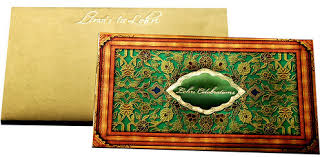 Lohri Invitation Cards Ocassion Cards Greh Pravesh Cards Manufacturer From Delhi