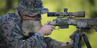Marines Scout Sniper Requirements 5 Things I Learned From The Marine Corps Scout Sniper
