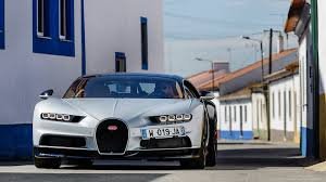 Almost 30 percent of all the orders received for the bugatti chiron come from this region. Bugatti Chiron 2017 Review Car Magazine