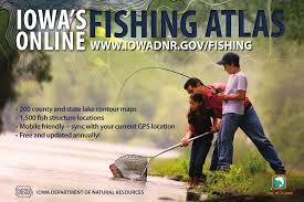 2018 Iowa <b>Fishing</b> Regulations