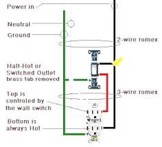 how to wire a switched outlet half hot magnificent light switch add a light switch and light from an outlet at Light Switch Outlet Wiring Diagram