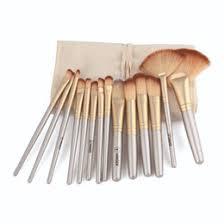 vander 32pcs set chagne make up brush cosmetics cosmetic general makeup brush set basic beauty tools kit set