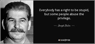 Ww2 Quotes Custom TOP 48 JOSEPH STALIN QUOTES ON WAR PEOPLE AZ Quotes