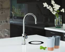 into your mains hot and cold water taps while you can have the g4 tap over a sink it s slicker to have it installed with its own dedicated font