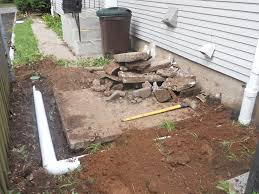 Drainage System Installation Houston TX Superior Concrete DesignsDrainage In Backyard