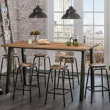 Bar Stools:Spring Bar Stools Oak Table With Clifton Saddle Package Brochant  Studded Acrylic Counter