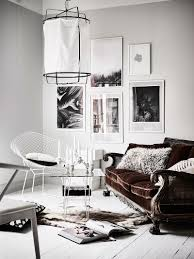 edgy furniture. Contrast-with-white-decor-styling Edgy Furniture