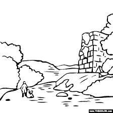 Small Picture Famous Paintings Coloring Pages Page 2