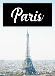 Another Word For Itinerary Is One Week In Paris 2019 Complete Itinerary To Spend 7 Days