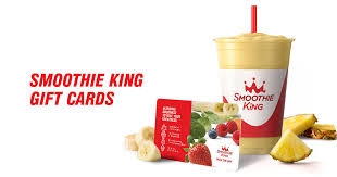 Give The Gift That Fits Their Purpose | Smoothie King