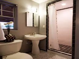 Splendid Shower Curtain Ideas Small Bathroom Decorating with Enchanting Shower  Curtain Ideas For Small Bathrooms 23 About