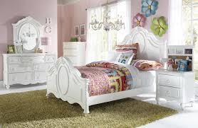 Samuel Lawrence Bedroom Furniture Samuel Lawrence Sweetheart Youth Twin Tufted Upholstered Bed