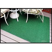fake grass carpet outdoor. Artificial Grass Carpet Rug, Multiple Sizes Fake Outdoor P