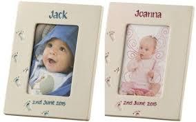 belleek living precious memories inscribed 4x6 photo frame baby gift boy ebay